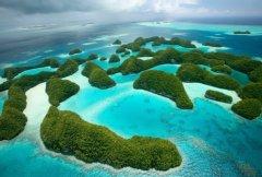 Тихий океан и Австралия