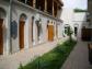 Гостиница Малика-Бухара