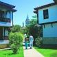 Ali Bey Club Park Manavgat HV-1