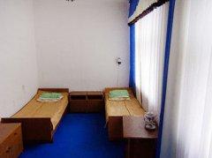 Санаторий «Голубой Иссык-Куль» 2-х местный улучшенный